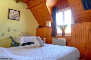 Chambre d'hôte le Cap Blanc Nez