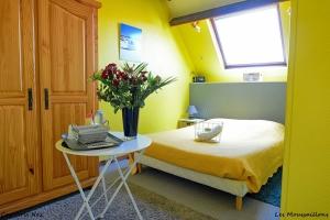 Chambre d'hôte Le Cap Gris Nez