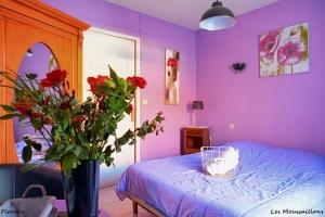 Chambre d'hôte Floralis